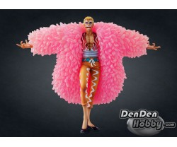 [IN STOCK] Excellent Model One Piece POP NEO-DX Don Quixote Doflamingo