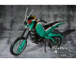 [PRE-ORDER] S.H.Figuarts Kamen Rider Black Battle Hopper (Masked Rider)