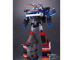 [IN STOCK] Transformers Masterpiece MP-19 Smokescreen