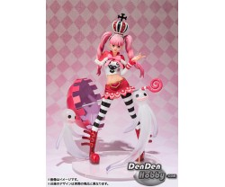 [IN STOCK] Figuarts Zero One Piece Perona -Chapter of Thriller Bark-