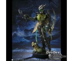 [PRE-ORDER] S.I.C. Kamen Rider OOO UVA Action Figure (Masked Rider)