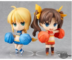 [IN STOCK] Nendoroid Fate/stay night Saber & Rin Tohsaka Cheerful ver