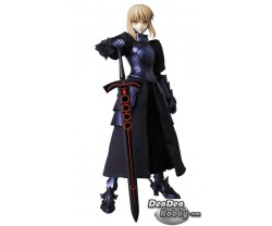 [PRE-ORDER] Real Action Heroes 637 Fate/stay night Saber Alter