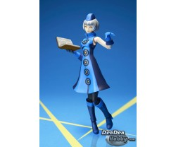 [IN STOCK] D-Arts Persona 4 The ULTIMATE in MAYONAKA ARENA Elizabeth