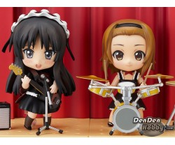 [IN STOCK] Nendoroid K-On! Akiyama Mio and Tainaka Ritsu Life Stage Set