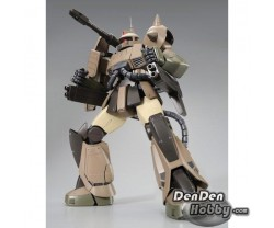[PRE-ORDER] MG 1/100 ZAKU CANNON Gundam unicorn ver. Model kit