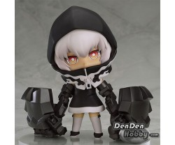 [PRE-ORDER] Nendoroid Black Rock Shooter Strength TV ANIMATION Ver.
