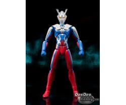[PRE-ORDER] ULTRA-ACT Ultraman Zero