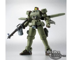[PRE-ORDER] Robot Spirits <SIDE MS> Mobile Suit Gundam Wing Leo Flight Unit Equipped