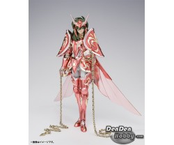 [PRE-ORDER] Saint Seiya Cloth Myth Andromeda Shun God Cloth 10th Anniversary Edition