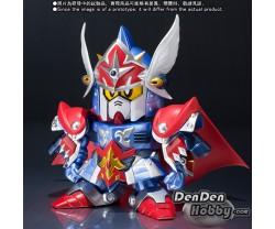 [PRE-ORDER] Tamashii SDX Crown Knight Gundam