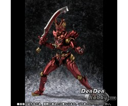 [IN STOCK] Makaikado Makai Senki GARO Flame Sword Knight Zen