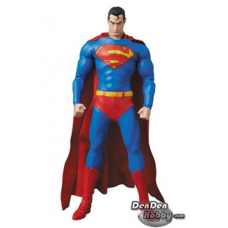 [PRE-ORDER] Real Action Heroes No.647 RAH Superman HUSH Ver.