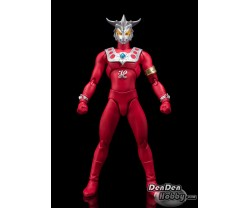 [PRE-ORDER] ULTRA-ACT Ultraman Leo Renewal Edition
