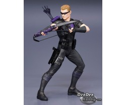 [IN STOCK] ARTFX+ Avengers Hawkeye MARVEL NOW! 1/10 PVC Figure