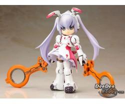[PRE-ORDER] Ichigeki Sacchu!! HoiHoi-san Legacy DG-001LN Usagear 1/1 Model Kit