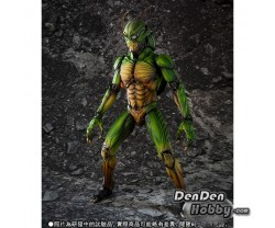 [IN STOCK] S.I.C.Kaman Rider Prologue Cyborg Soldier Level 3