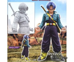 [IN STOCK] Dragonball Z Master Star Piece The Trunks Figure