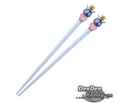 [IN STOCK] Sailor Moon DX My Chopstick Collection Uranus Henshin Lip Rod