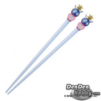 [IN STOCK] Sailor Moon DX My Chopstick Collection Uranus Henshin Lip Rod