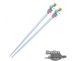 [IN STOCK] Sailor Moon DX My Chopstick Collection Neptune Henshin Lip Rod