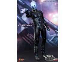 [IN STOCK] Movie Masterpiece Amazing Spider-Man 2 Electro