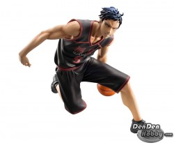 [IN STOCK] Excellent Model Kuroko`s Basketball Aomine Daiki 1/8 PVC Figure