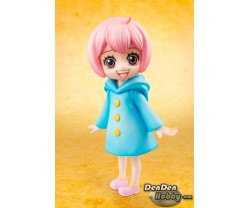 [IN STOCK] Excellent Model Portrait.Of.Pirates POP One Piece CB-EX Rebecca 1/8 Figure