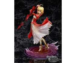[PRE-ORDER] Fate/Extra Saber Extra Good Smile Company Ver. 1/7 PVC Figure