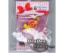 [IN STOCK] Sailor Moon Charm Charapin SLM-14B Spiral Heart Moon Rod