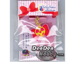 [IN STOCK] Sailor Moon Charm Charapin SLM-14C Cosmic Heart Compact