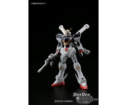 [PRE-ORDER] HGUC Cross Bone Gundam X1 1/144 Model