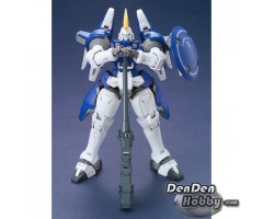 [PRE-ORDER] MG Gundam Wing W Tallgeese II Model Kit