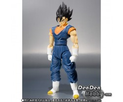 [IN STOCK] S.H.Figuarts Dragonball Z Vegetto