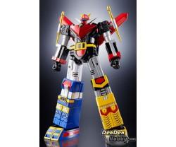 [PRE-ORDER] Super Robot Chogokin Space Emperor God Sigma Action Figure