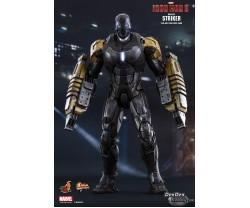 [IN STOCK] Iron Man 3 Mark XXV Striker 1/6 Action Figure