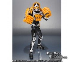 [IN STOCK] S.H.Figuarts Kamen Rider Gaim Knuckle Walnut Arms Figure