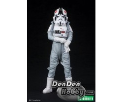 [PRE-ORDER] Star Wars ARTFX+ AT-AT Driver 1/10 Figure