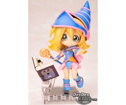 [IN STOCK] Yu-Gi-Oh! Duel Monsters Cu-poche Dark Magician Girl (Ver.1.5) Action Figure