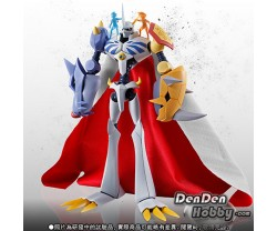 [IN STOCK] S.H.Figuarts Digomon Adventure Our War Game OMEGAMON