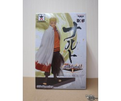 [IN STOCK] Naruto Movie DXF Figure Shinobi Relations SP2 Naruto Figure