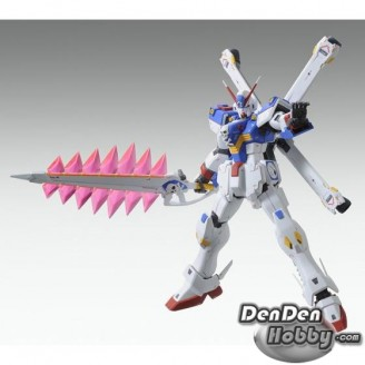 [PRE-ORDER] MG 1/100 CROSSBONE GUNDAM X3 Ver.Ka Model Kit