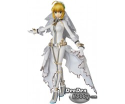 [PRE-ORDER] Real Action Heroes 740 Fate/EXTRA CCC Sabra Bride