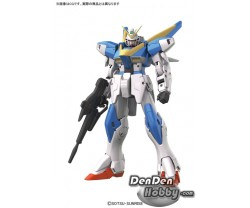 [PRE-ORDER] MG V Gundam V2 Gundam Ver.Ka