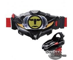 [IN STOCK] Kamen Rider Drive DX BANNO DRIVER Transformation Belt