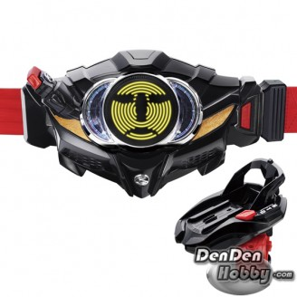 [IN STOCK] Kamen Rider Drive DX BANNO DRIVER Transformation Belt