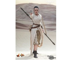 [IN STOCK] MMS336 Star Wars: The Force Awakens Rey 1/6th scale Collectible Figure