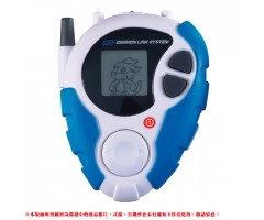 [IN STOCK] Digimon Adventure D-3 Digivice 15th Ver. Davis Motomiya Color