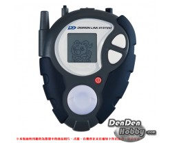 [IN STOCK] Digimon Adventure D-3 Digivice 15th Ver. Ken Ichijouji Color