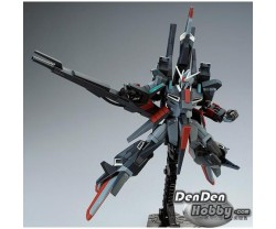 [IN STOCK] HGUC Gundam Missing Link Z II Travis Kirkland Color 1/144 Model Kit